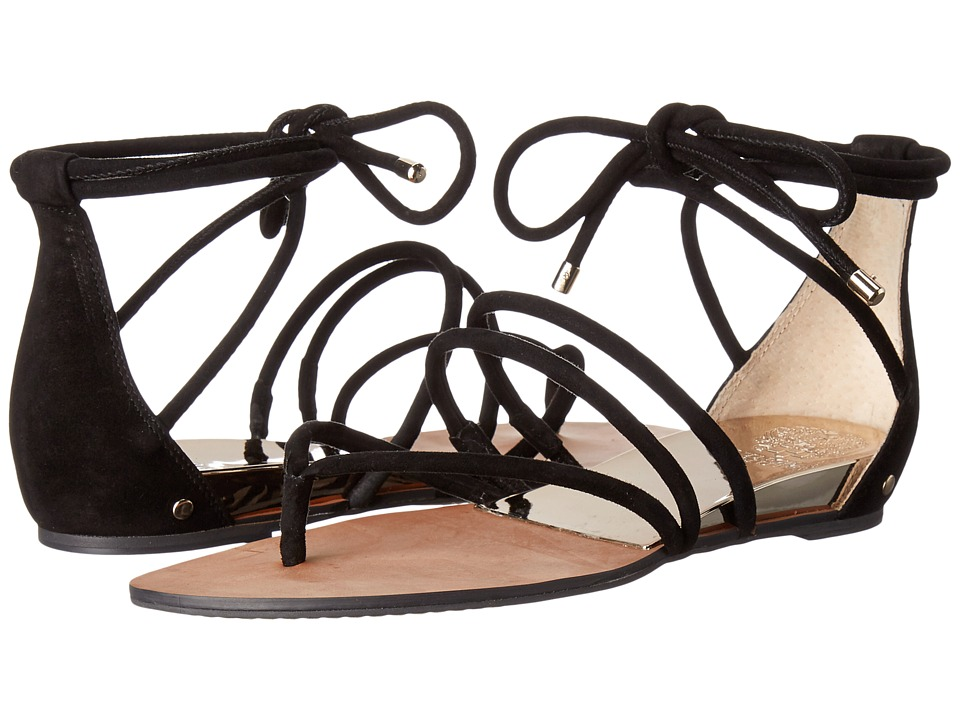 Vince Camuto - Adalson (Black) Women's Shoes