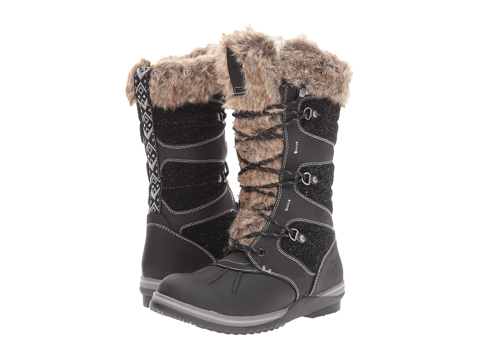 Blondo - Sasha (Black) Women's Cold Weather Boots