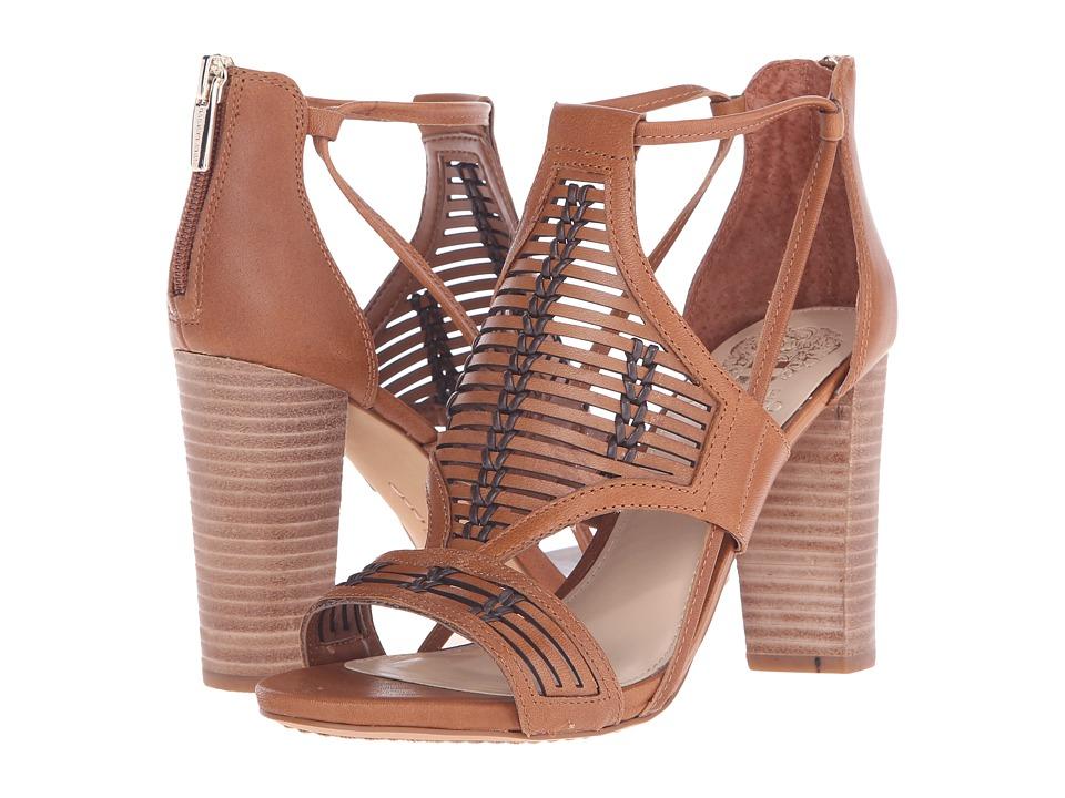 Vince Camuto - Ceara (Summer Cognac) Women's Shoes