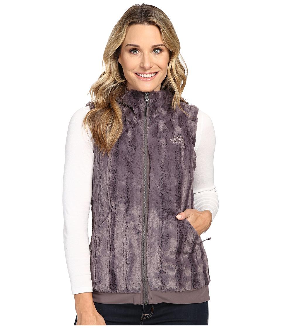 The North Face - Furlander Vest (Rabbit Grey) Women's Vest