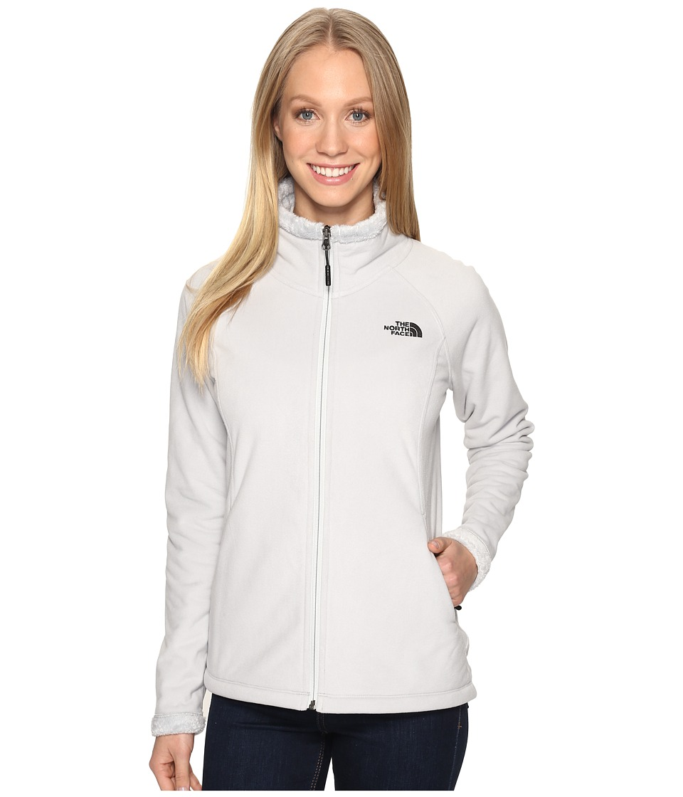 The North Face - Morninglory 2 Jacket (Lunar Ice Grey (Prior Season)) Women's Coat
