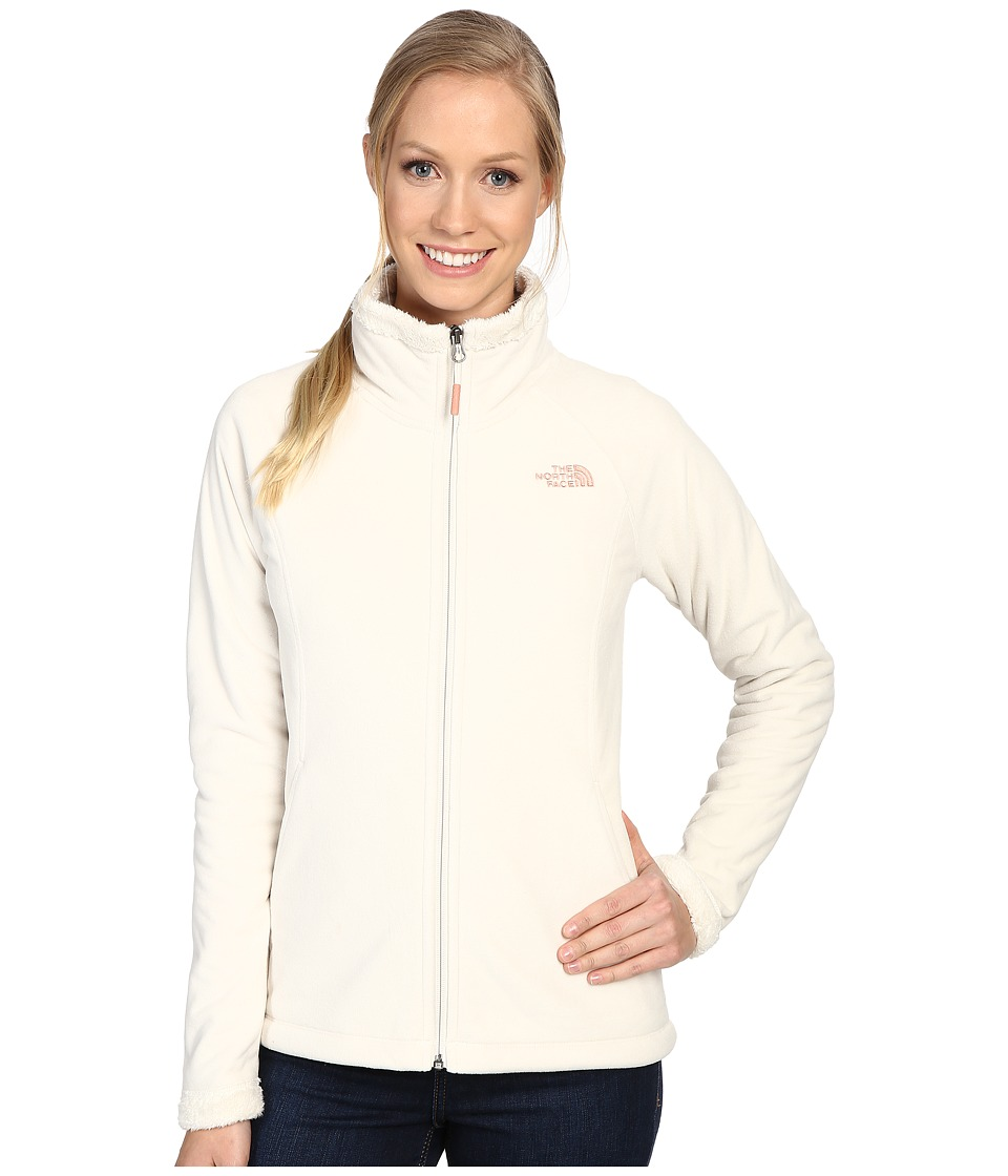 The North Face Morninglory 2 Jacket (Vintage White) Women
