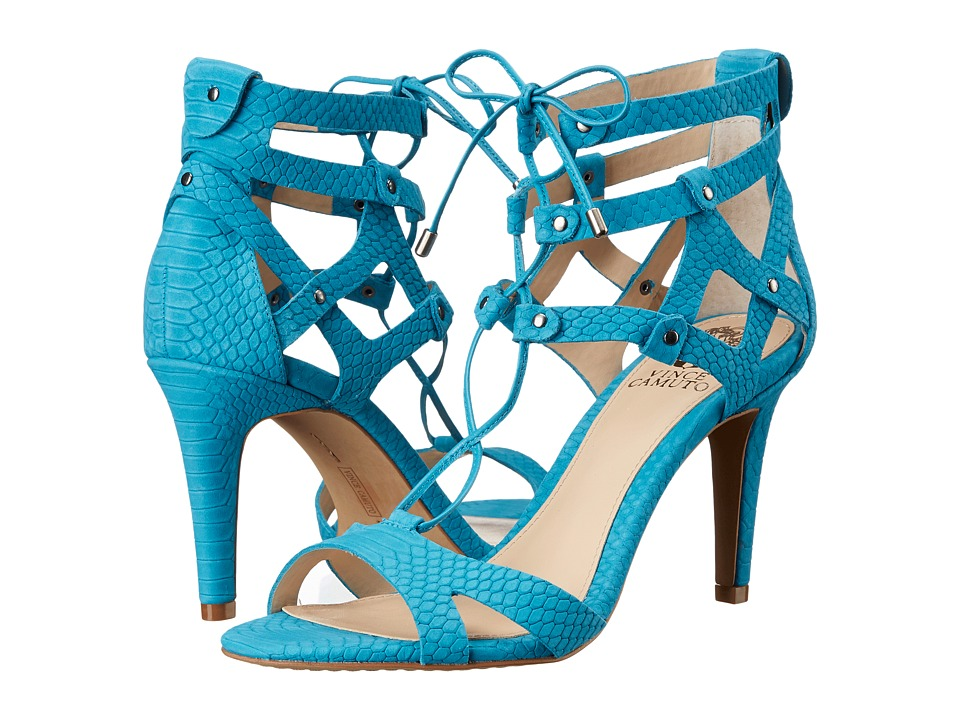Vince Camuto - Claran (New Teal) Women