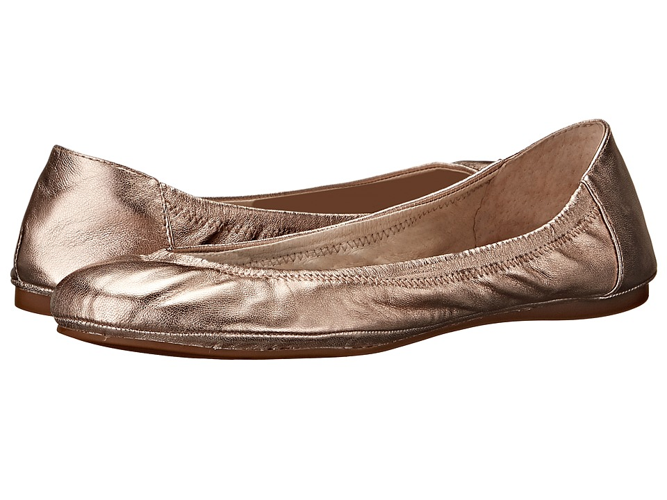 Vince Camuto - Ellen (Rose) Women's Flat Shoes