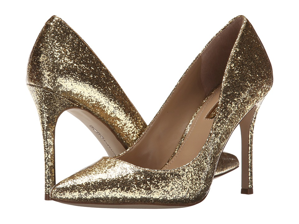BCBGeneration - Treasure (Dark Gold 1) High Heels