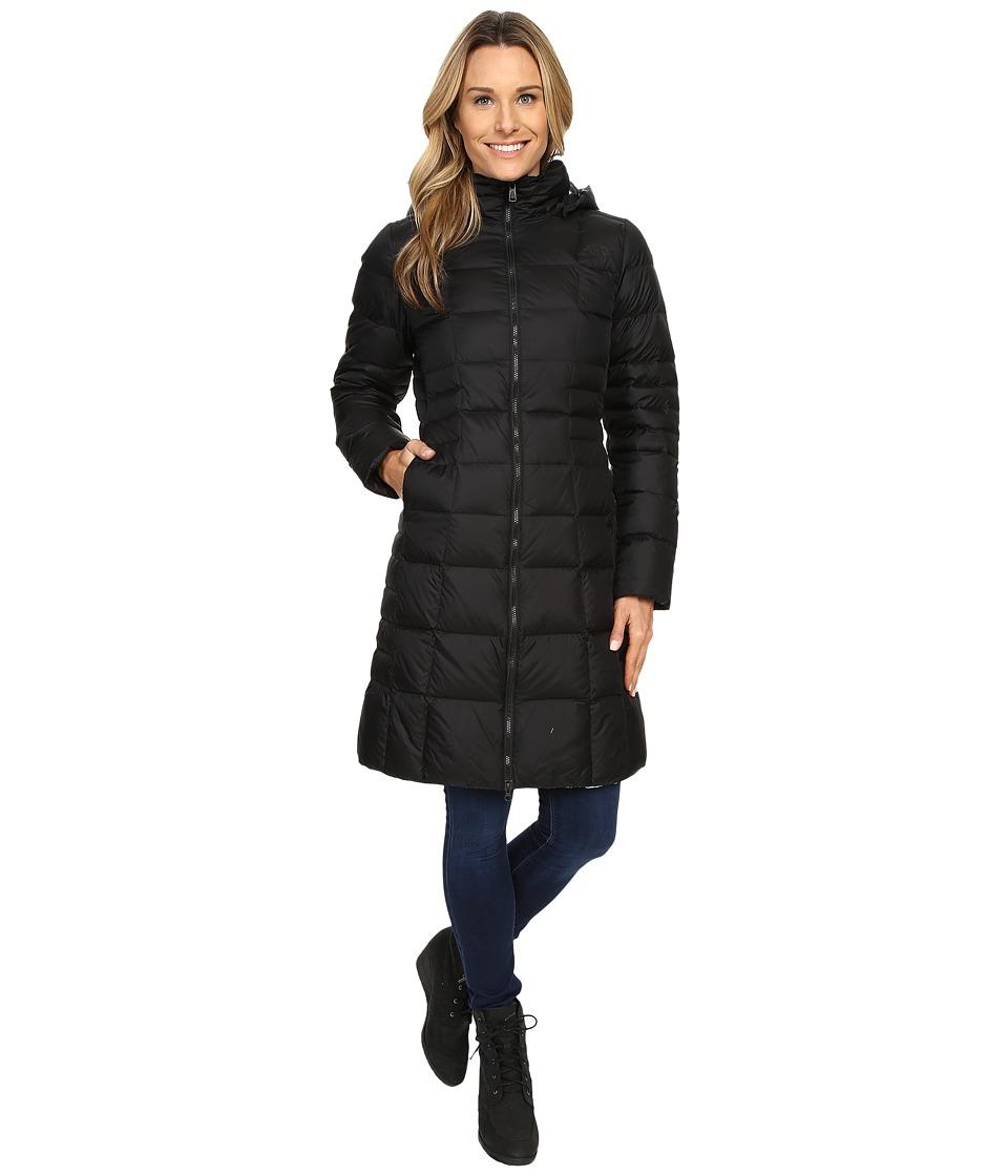 The North Face - Metropolis Parka II (TNF Black/TNF Black) Women's Coat