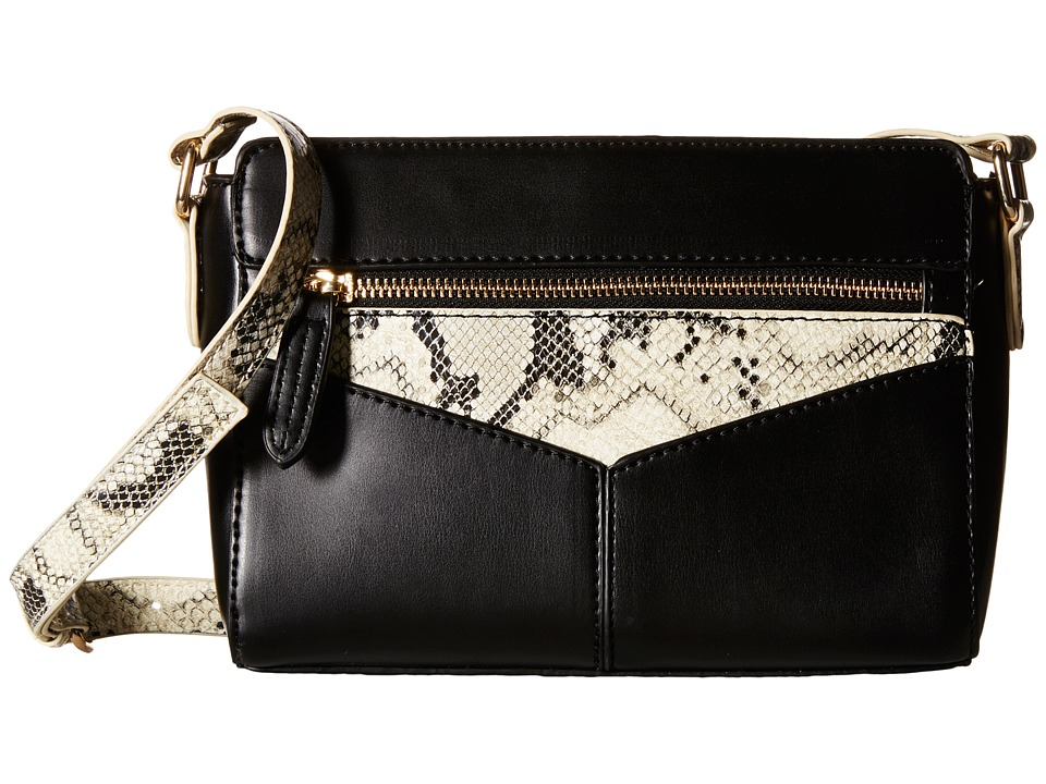 Steve Madden - Bcrossy Crossbody (Black Multi) Cross Body Handbags