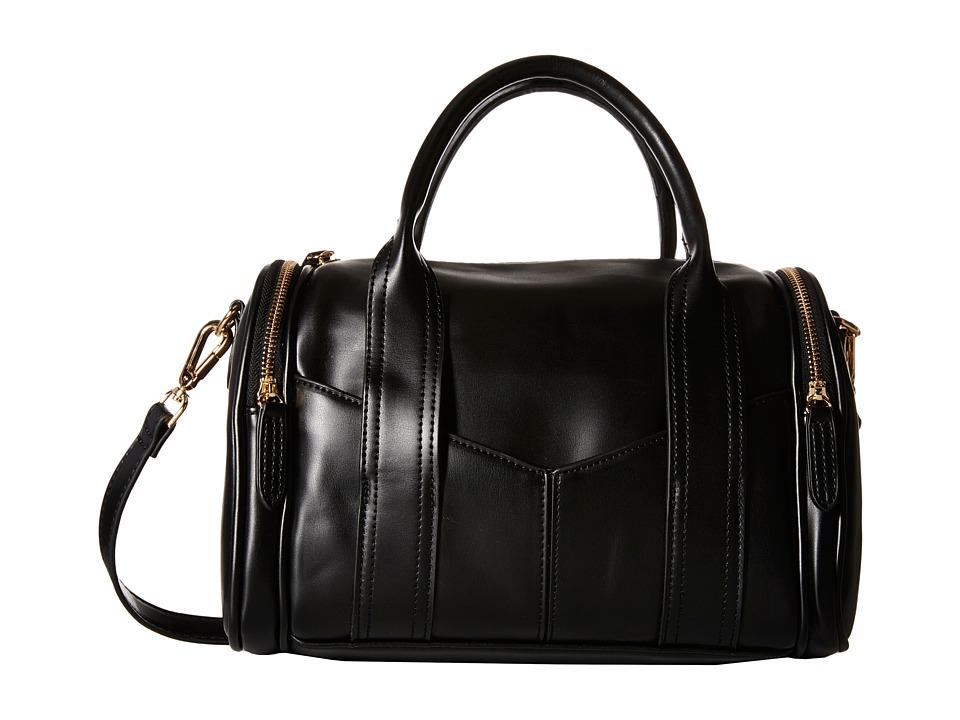Steve Madden - Bpully Satchel (Black Multi) Satchel Handbags