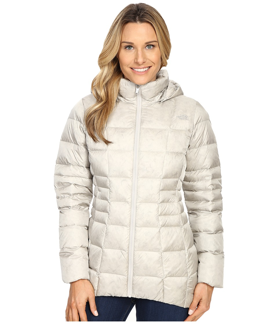 The North Face - Transit Jacket II (Dove Grey) Women's Coat