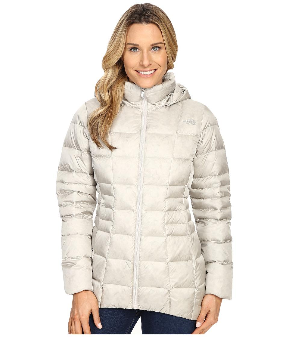 The North Face - Transit Jacket II (Dove Grey (Prior Season)) Women's Coat