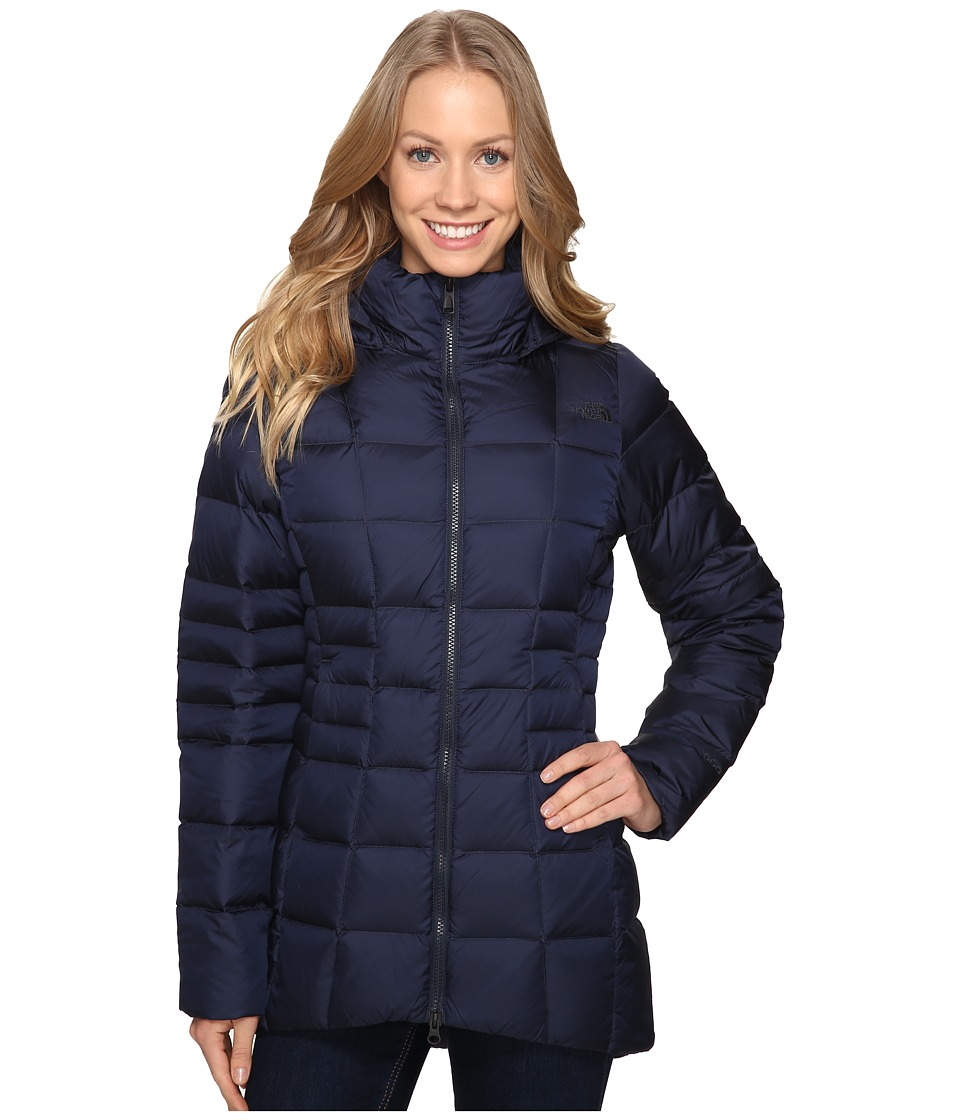 The North Face - Transit Jacket II (Urban Navy) Women's Coat