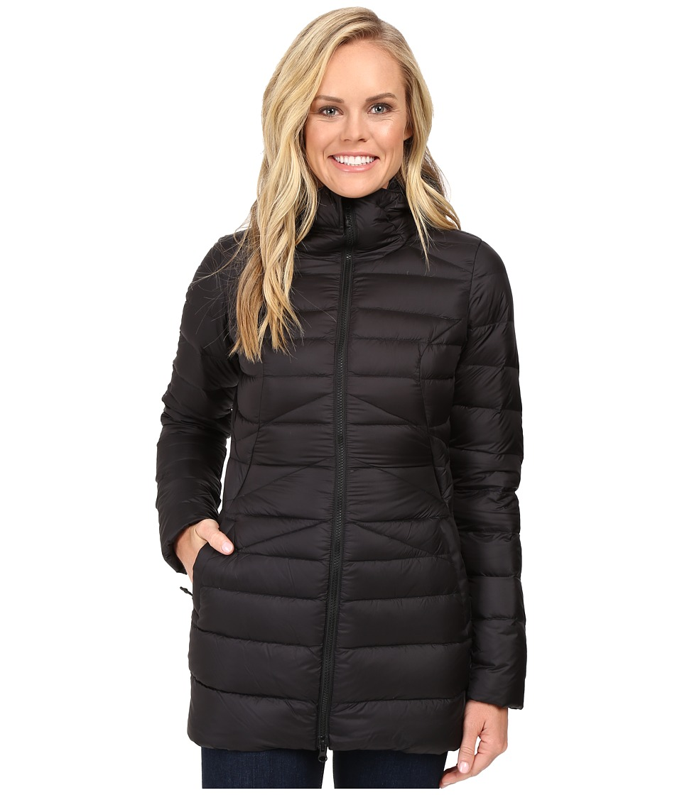 The North Face - Piedmont Parka (TNF Black) Women's Coat