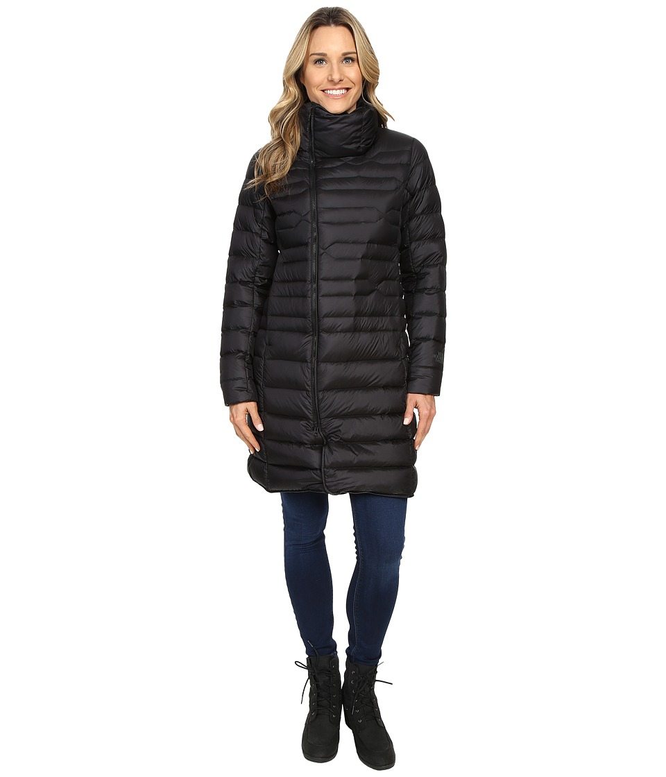 The North Face - Far Northern Parka (TNF Black) Women's Coat