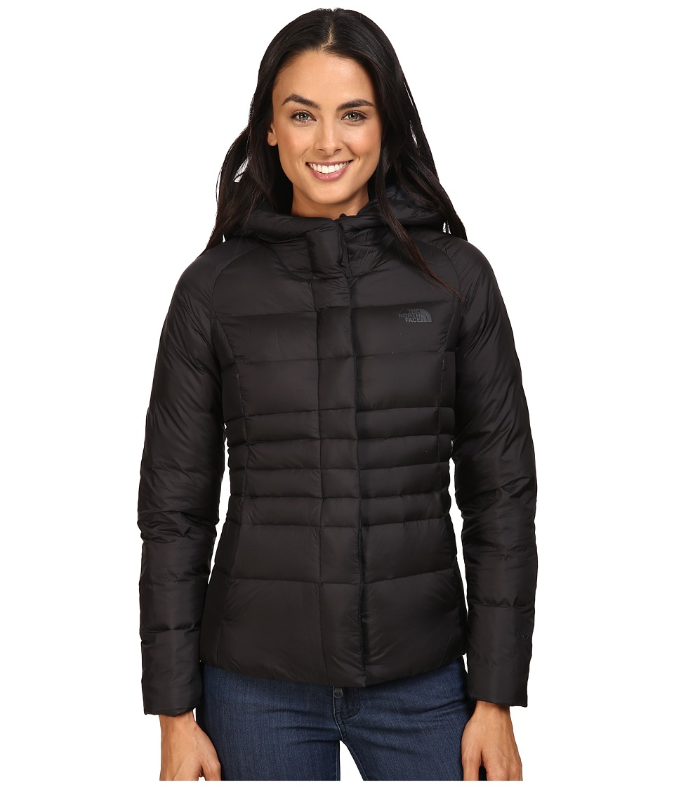 The North Face - Lauralee Jacket (TNF Black) Women's Coat