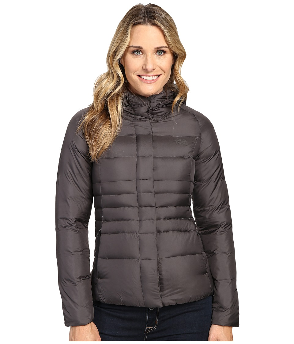 The North Face - Lauralee Jacket (Graphite Grey) Women's Coat
