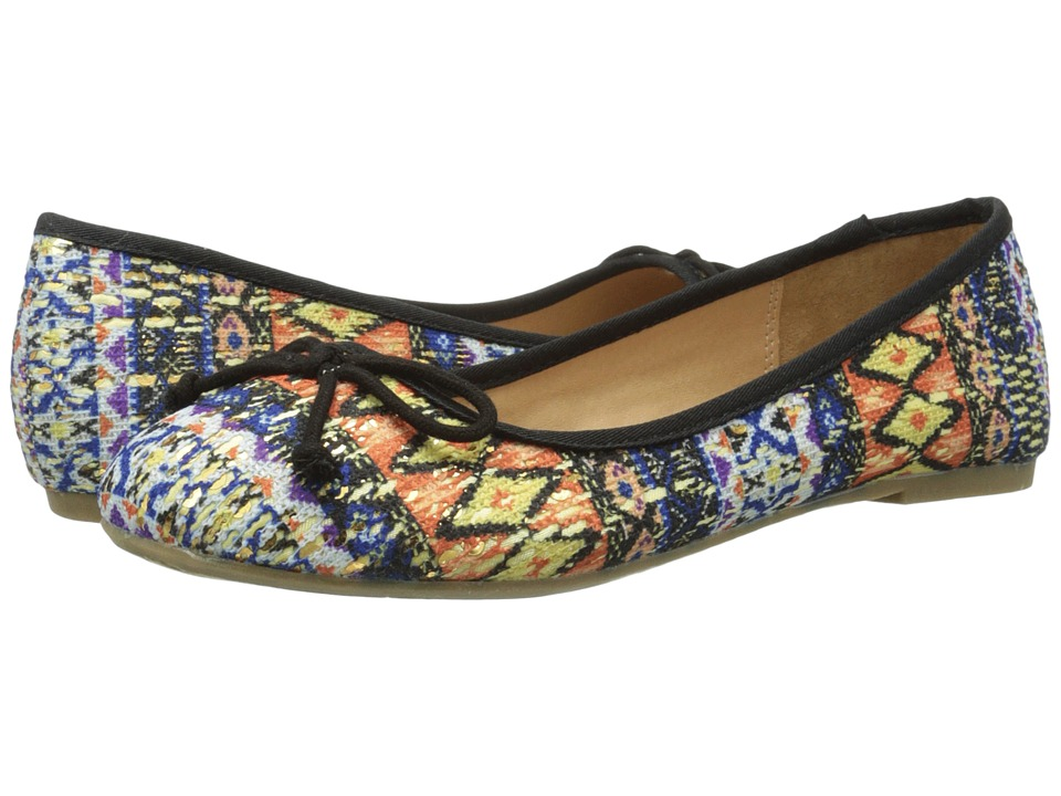 Report - Marbles (Blue) Women's Shoes