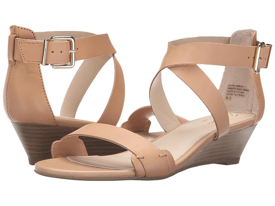 Seychelles - Inspect (Vacchetta) Women's Sandals