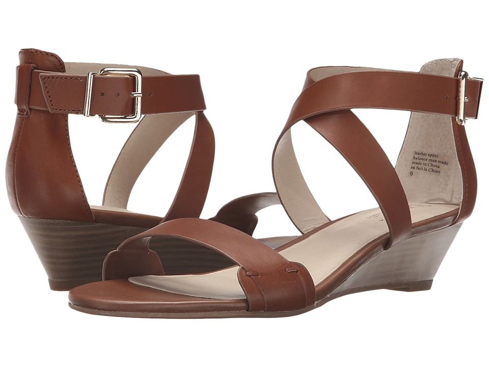 Seychelles - Inspect (Whiskey) Women's Sandals