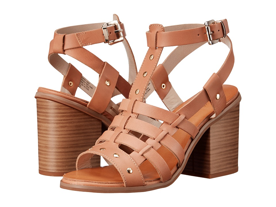 Seychelles - Scout It Out (Luggage) Women's Sandals