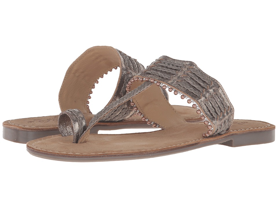 Seychelles - Survey (Pewter) Women's Sandals