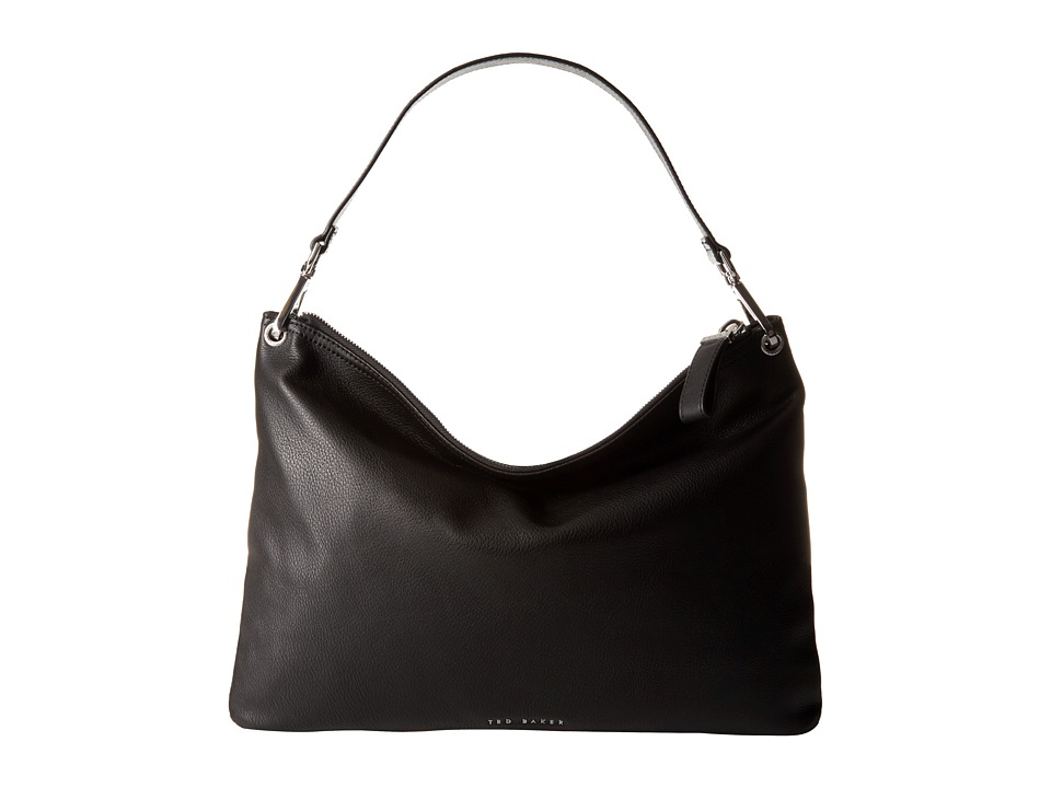 Ted Baker - Patrici (Black) Shoulder Handbags