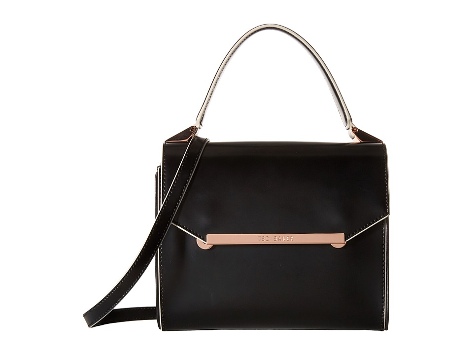 Ted Baker - Avaa (Jet) Handbags