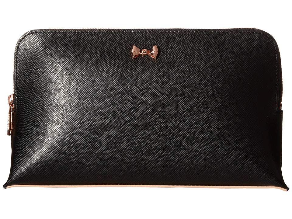 Ted Baker - Leonie (Black) Clutch Handbags