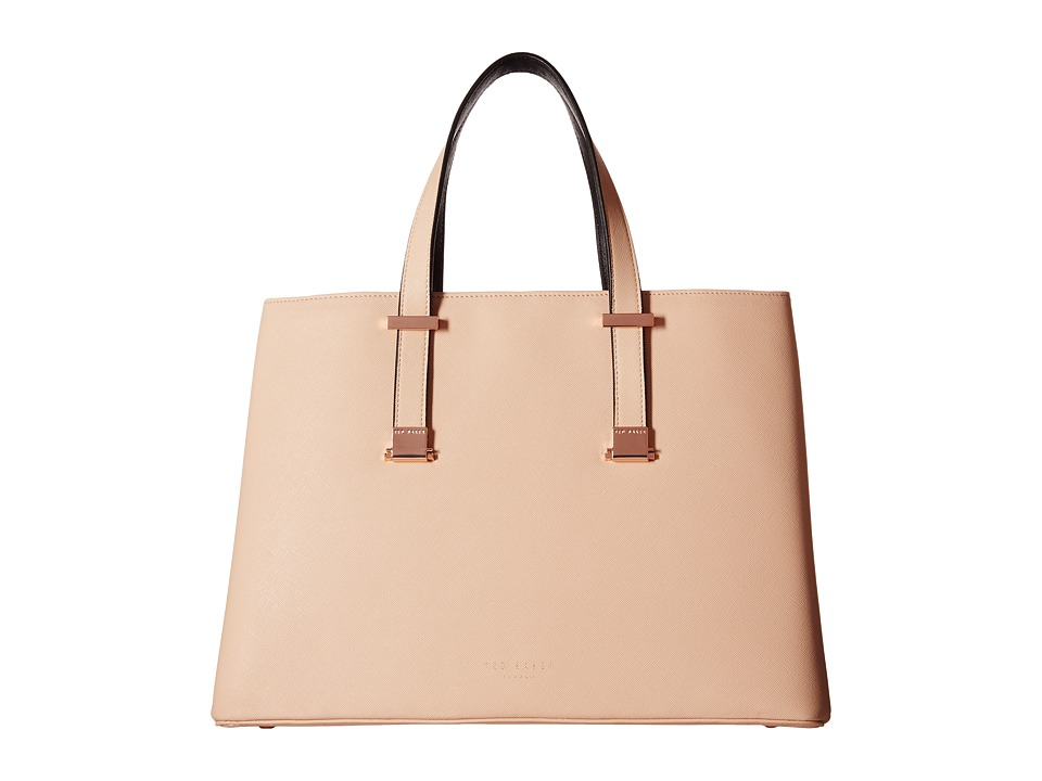 Ted Baker - Apriil (Taupe) Handbags