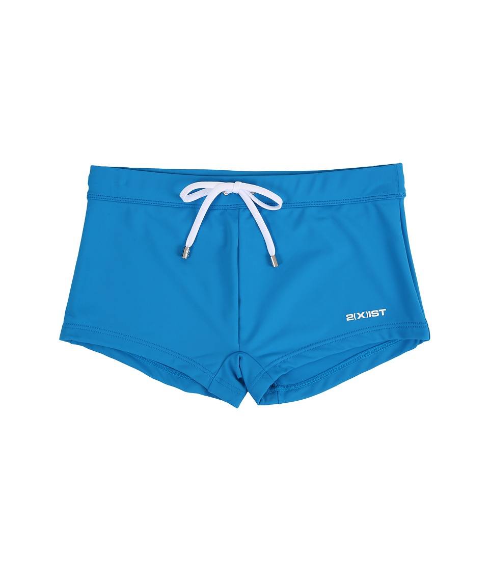 2(X)IST - Essential Cabo (Methyl Blue) Men's Swimwear