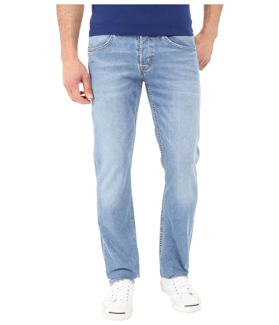 Hudson - Byron Straight Jeans in Ocean Park (Ocean Park) Men's Jeans