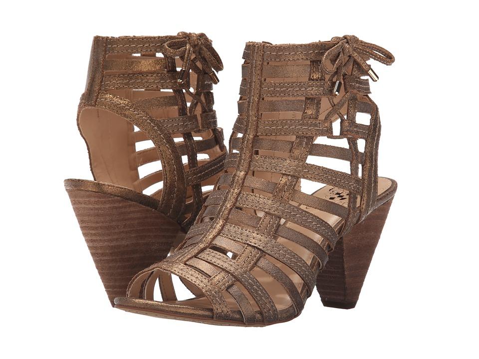 Vince Camuto - Evinia (Bronze) Women's Shoes