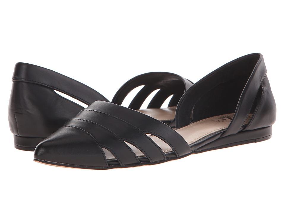Vince Camuto - Halette (Black) Women's Shoes