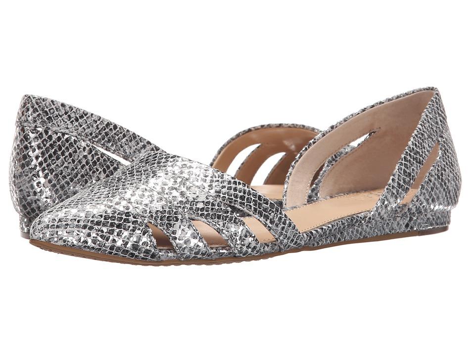 Vince Camuto - Halette (Silver) Women's Shoes