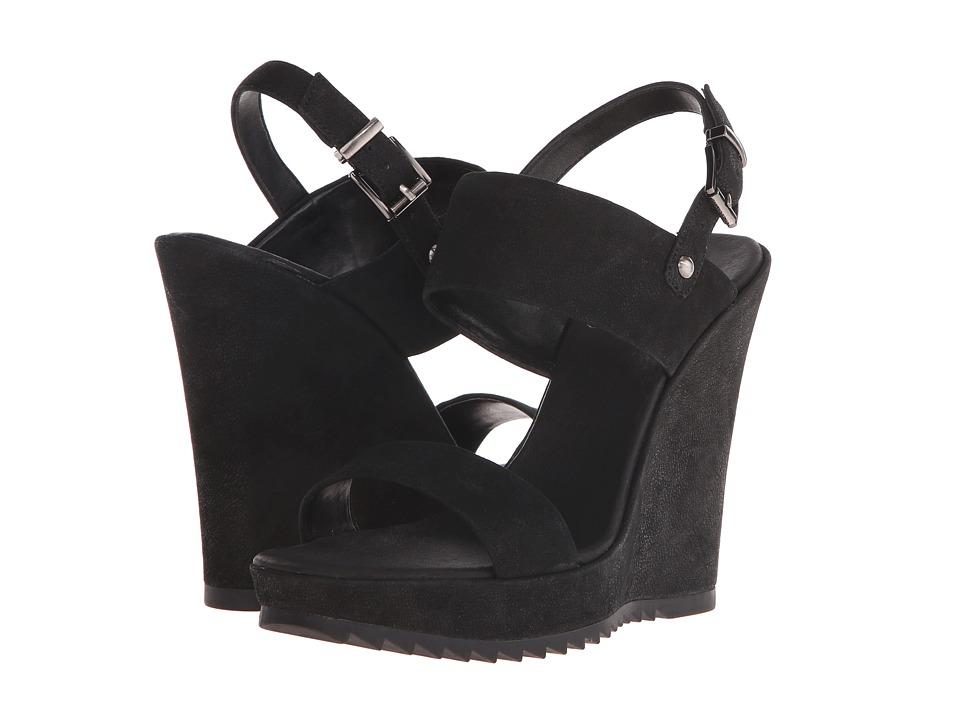 Vince Camuto - Garadin (Black) Women's Shoes