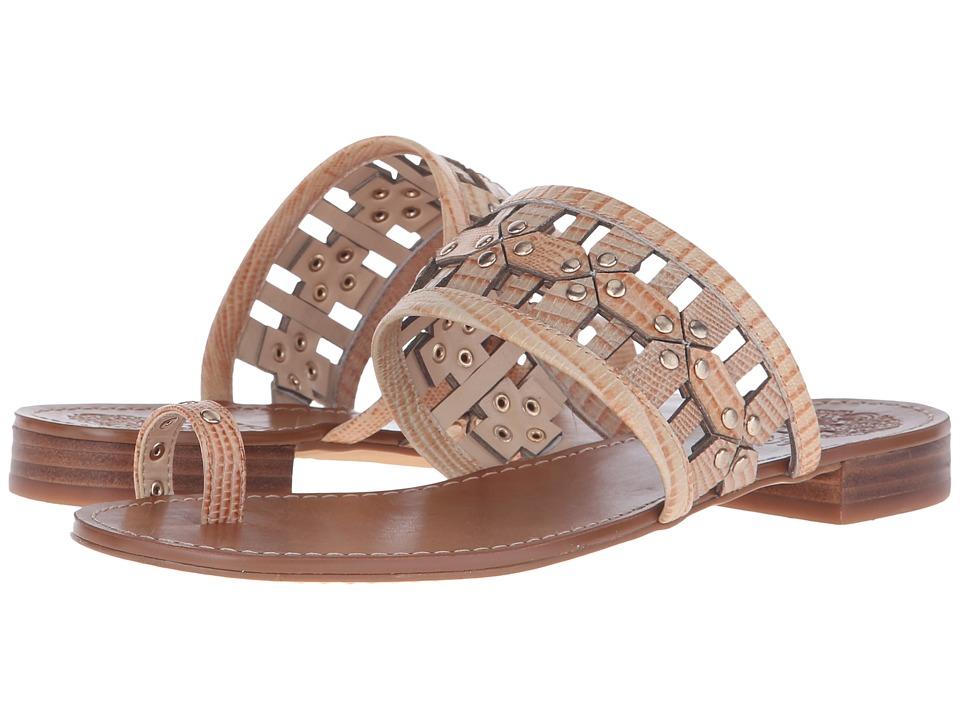 Vince Camuto - Helice (Cognac) Women's Shoes