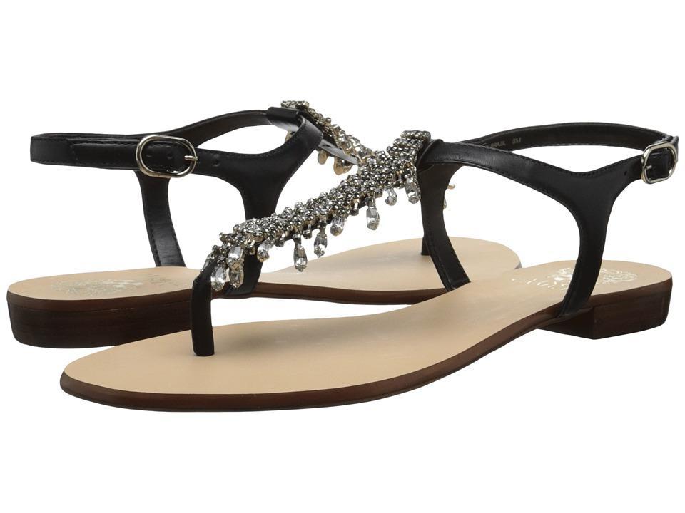 Vince Camuto - Jachai (Black) Women's Shoes
