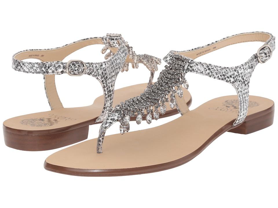 Vince Camuto - Jachai (Silver) Women's Shoes