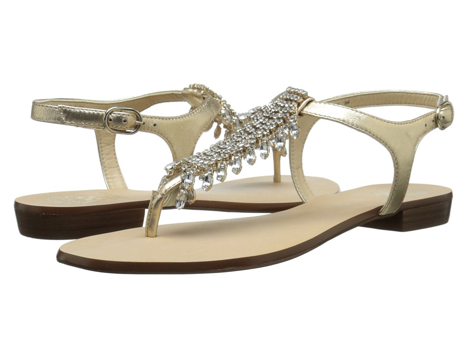 Vince Camuto - Jachai (Egyptian Gold) Women's Shoes