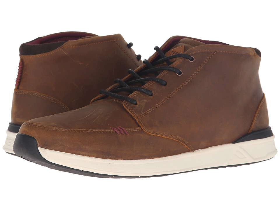 Reef - Rover Mid FGL (Brown) Men's Shoes