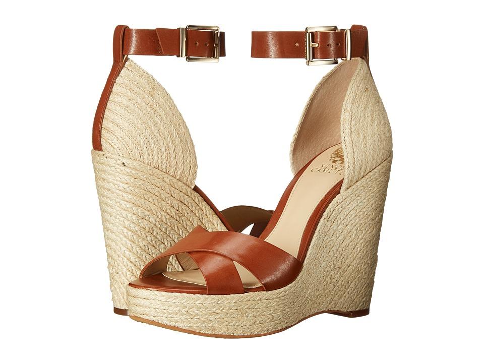 Vince Camuto - Maurita (Summer Cognac) Women's Shoes
