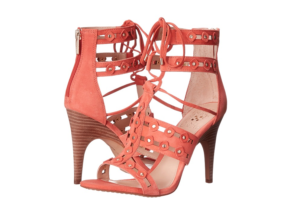 Vince Camuto - Kazie (Soft Coral) Women's Shoes