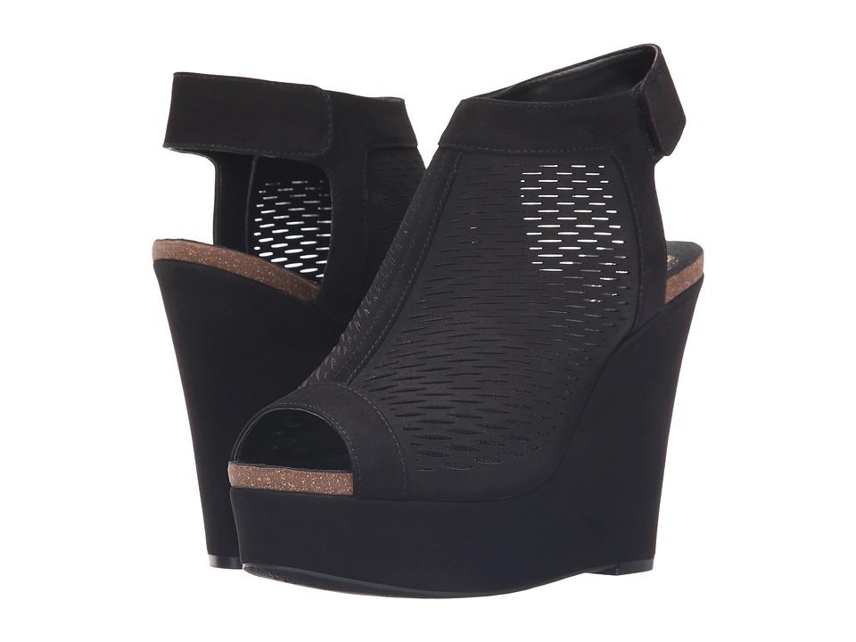 Vince Camuto - Kyrene (Black) Women's Shoes