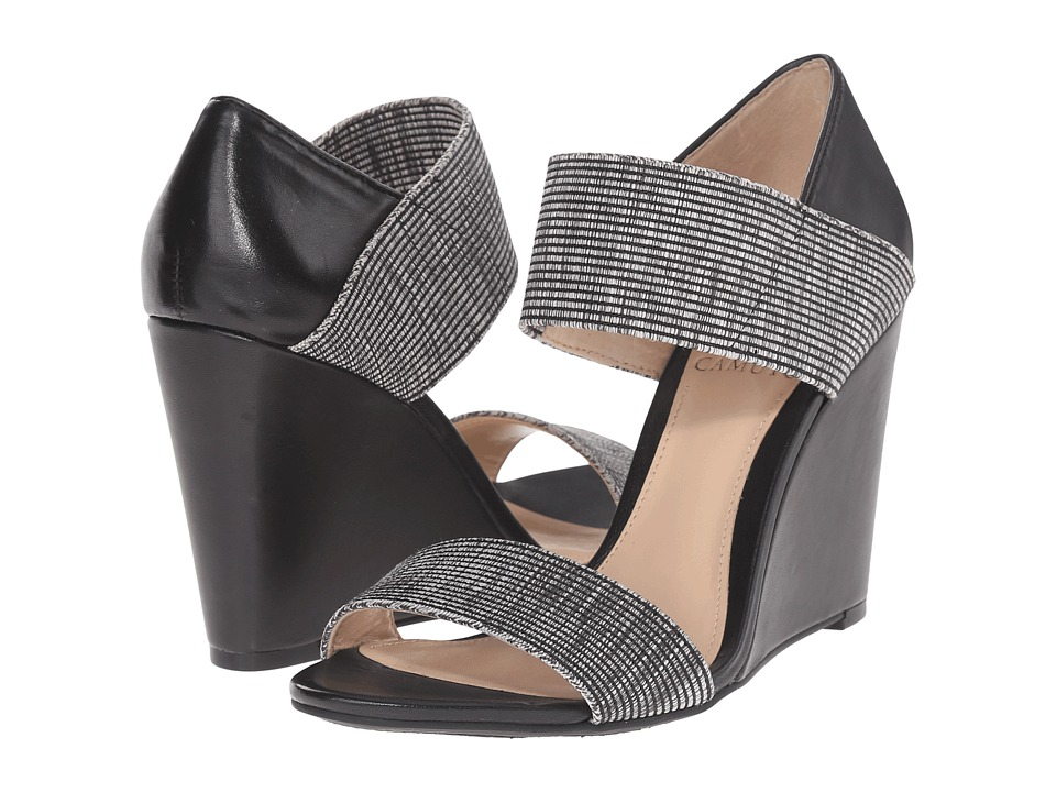 Vince Camuto - Moona (Black/White) Women