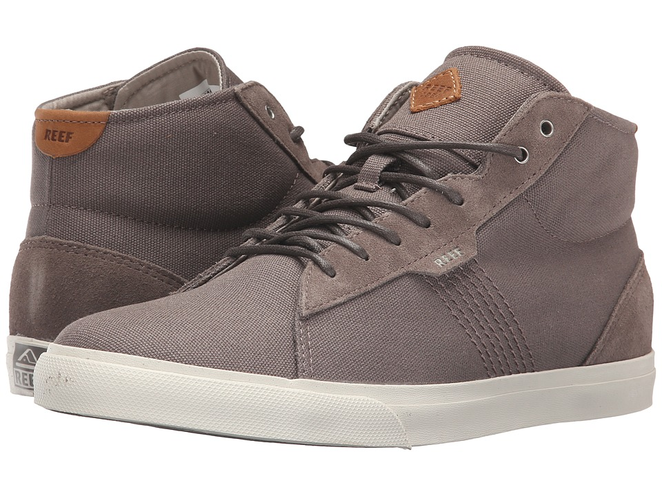 Reef - Ridge Mid (Slate) Men's Lace up casual Shoes