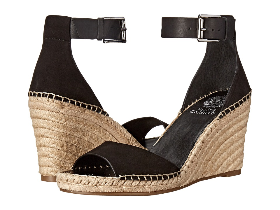 Vince Camuto - Torian (Black) Women's Shoes