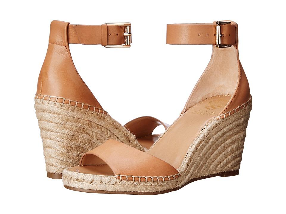 Vince Camuto - Torian (Tan) Women's Shoes