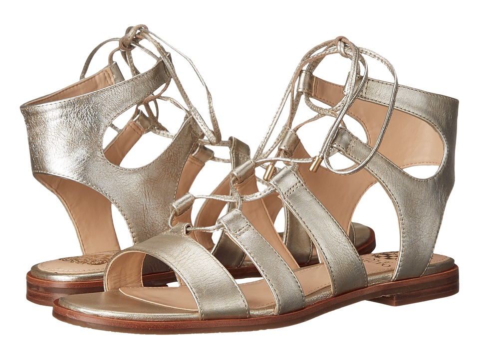 Vince Camuto - Tany (Faint Gold) Women's Shoes