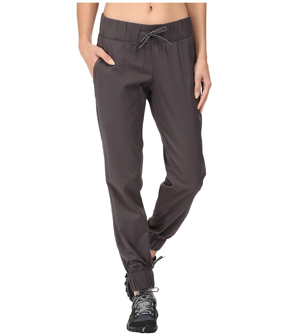 The North Face - Aphrodite Joggers (Graphite Grey (Prior Season)) Women's Casual Pants