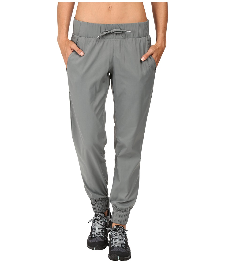 The North Face - Aphrodite Joggers (Sedona Sage Grey) Women's Casual Pants