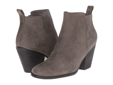 Footwear Boot Casual Zip
